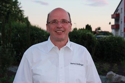 Sportleiter / Bernd Dörflinger