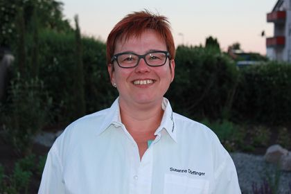 Schatzmeister / Susanne Dörflinger